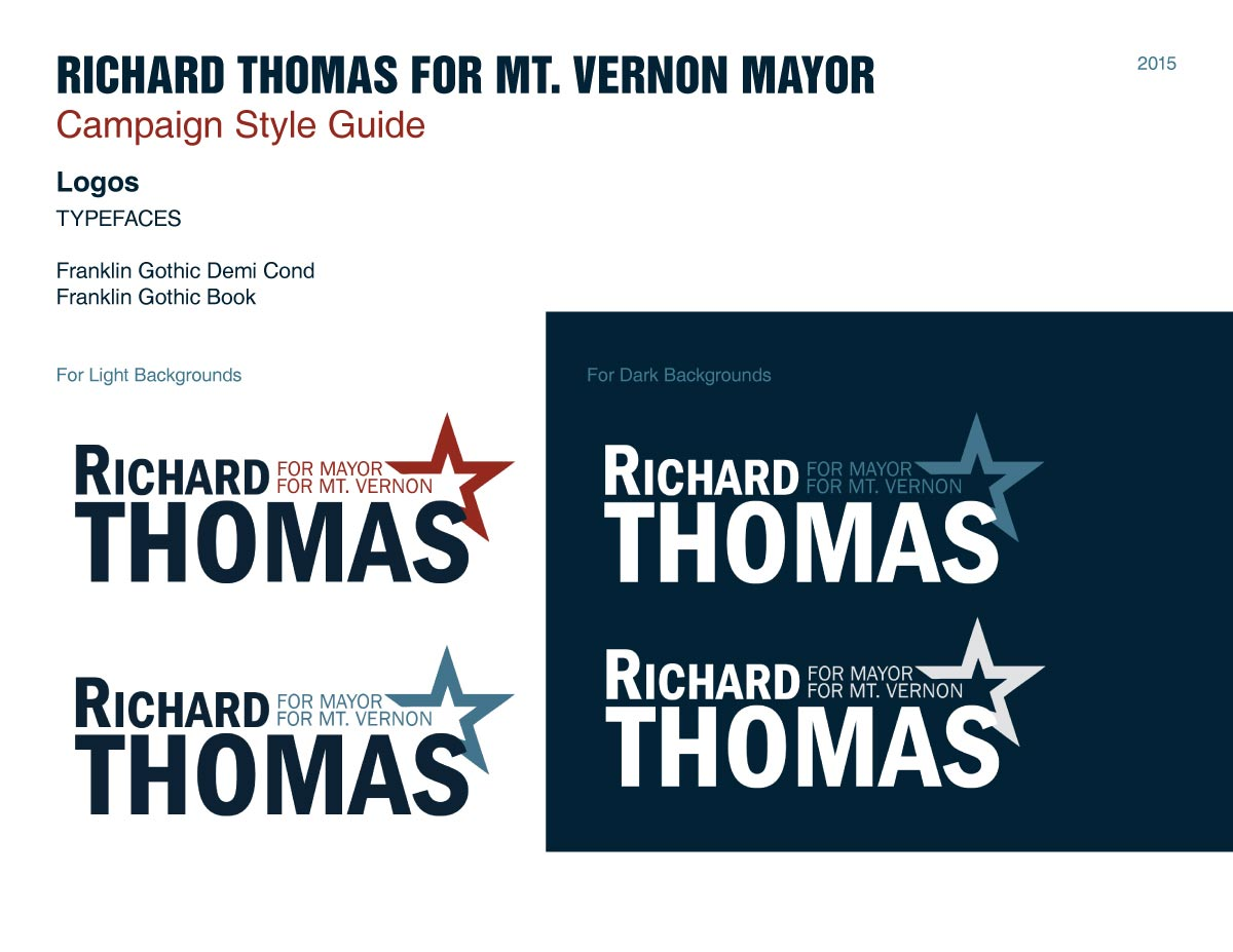Mayoral Campaign Style Guide-Logos