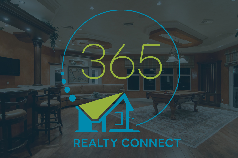 Real Estate Company Logo - Main