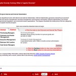 eLearning Course Design for HSBC Supplier Diversity