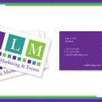 Creative Direction & Design for Event Planning Company