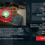UI/UX Design for Streaming Video Smart TV App