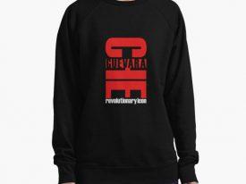 """Che Guevara: Revolutionary Icon"" Light Sweatshirt"