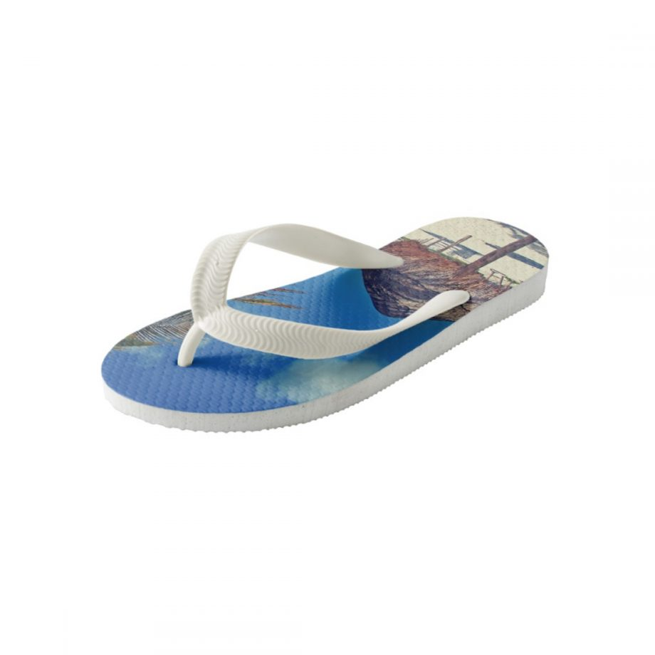 Cancun - Flip Flops (Kids) - Side