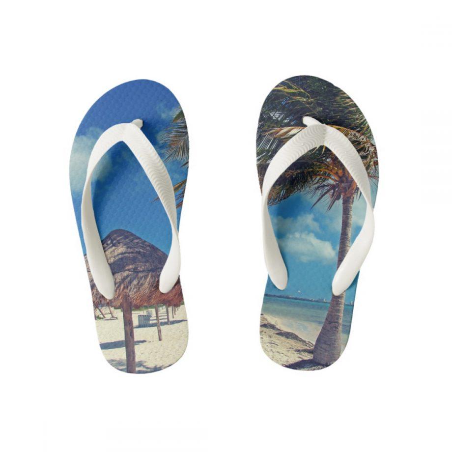 Cancun - Flip Flops (Kids)