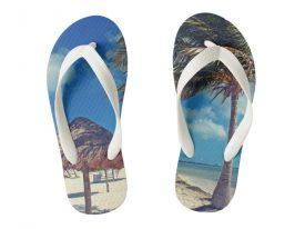 """""""Cancún"""" Flip Flops (Kid's)"""
