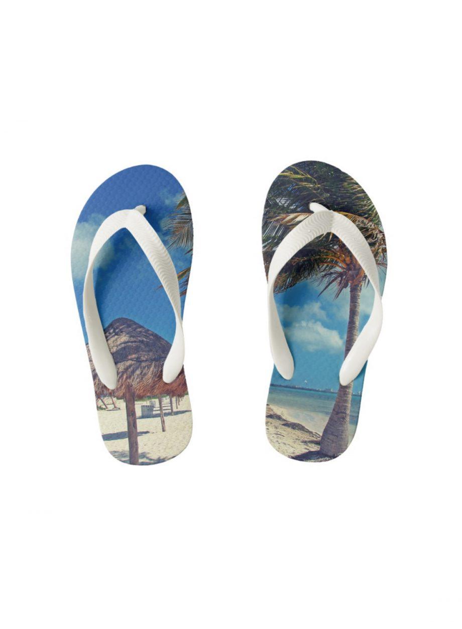 Cancun - Flip Flops (Kids) - Main