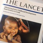 "Project Management of Medical Journal's ""Early Childhood Development"" Series Launch"