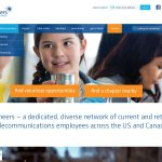 Website Redesign for Telecommunications Volunteer Network