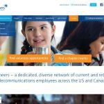 Website Redesign for Telecommunications Volunteer Network