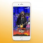 Art Direction of Snapchat Filters for CalJam