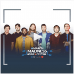 Art Direction & Animation for Maroon 5 @ Capital One #JamFest